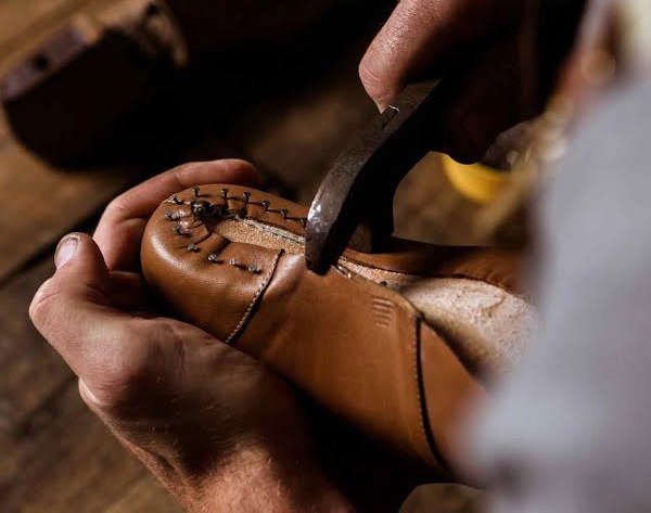 Full-Shoe-Manufacturing